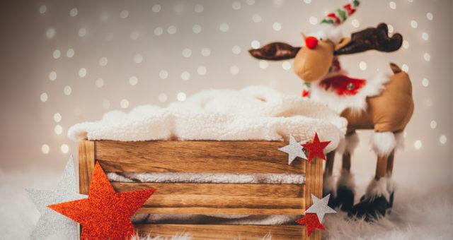 Sesiones navideñas