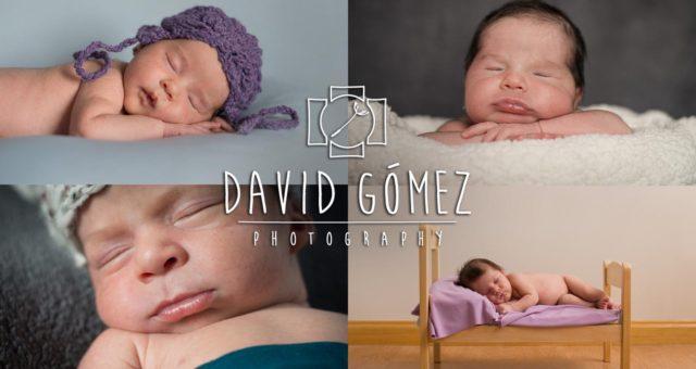 ¿Sabes cómo se reserva una sesión de fotos de recién nacido?